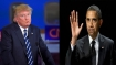 Trump incapable of taking the job seriously: Obama