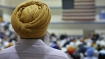 Controversy over Sikh man's turban being pulled: BJP slams WB govt