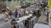 Bengaluru riots: Ex-Congress Mayor Sampath Raj absconding