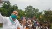Tej Pratap Yadav furious with RJD s veteran state president Jagadanand