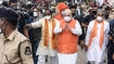 Never called farmers' protest politically motivated: Amit Shah