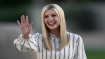 Donald Trump is a warrior; needs four more years as president: Ivanka