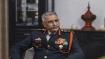Army Chief Gen MM Naravane leaves for UAE, Saudi Arabia