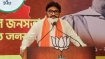 Provisions available in Constitution to tackle Bengal violence: Supriyo