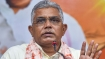 BJP door open for Suvendu: Dilip Ghosh