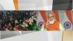 Hope Swami Vivekananda's statue teaches everyone devotion, intense love towards nation: PM Modi
