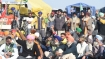 No headway at police-farmer unions meeting on Republic Day tractor parade