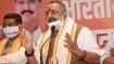 Giriraj Singh tells Sushil Modi, status is not determined by posts