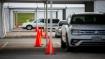 Appeals court declines to ban Houston drive-thru voting