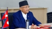 Dissolving Nepal's Parliament gives Oli free hand to run govt, split party