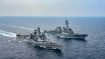With Vikramaditya, Nimitz joining, Malabar war games gets more interesting