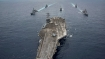 With USS Nimitz, INS Vikramaditya, 2nd phase of power packed Malabar exercise to kick off