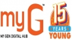myG to host celebrations that are of 'a different league' on its 15th anniversary!