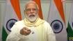 PM Modi inaugurates development projects worth Rs 614 crore in Varanasi