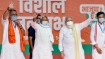 Bihar Elections 2020: Trends show strong comeback for NDA
