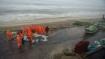 NDRF earmarks 53 teams to tackle Cyclone Tauktae