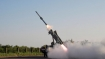 DRDO conducts successful flight test of SFDR missile propulsion system