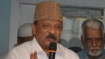 CBI searches former Congress minister Roshan Baig's residence