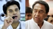 In the battle of prestige in MP, Scindia goes past Kamal Nath