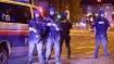 Vienna attack: Six crime scenes, death toll rises to 3