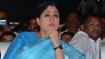 Veteran actress Vijayashanti likely to join BJP soon