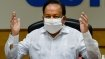 Coronavirus outbreak: Pfizer's COVID-19 vaccine may not be needed, says Harsh Vardhan