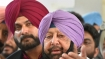 Amarinder invites Sidhu for lunch