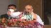 BTR Accord, inked a year ago, marks beginning of end of insurgency in Northeast: Amit Shah