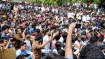 AMU students extend support to farmer protests