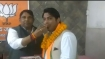 Shaheen Bagh shooter Kapil Gurjar expelled from BJP shortly after induction