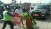 YSRCP leader Revathi refuses to pay toll tax, slaps employee in Guntur