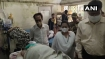 Mumbai: 20 people injured in cylinder blast in Lalbaug area