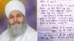Unable to bear 'farmers' plight', Sikh cleric shoots himself dead near Singhu border
