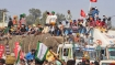 Bharat Bandh: Left parties extend support for protesting farmers