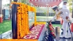 Indian Navy observes 53rd Submarine Day