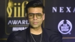 In reply to NCB, Karan Johar denies drugs being consumed at his house party