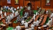 Karnataka: Congress MLAs refuse to pose questions to 6 ministers during Assembly session
