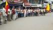 Karnataka Bandh today: Over 100 history sheeters detained