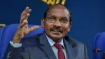 ISRO chief K Sivan gets one-year extension till January 2022