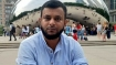 Hyderabad man shot at in US