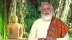 PM Modi proposes creation of library for traditional Buddhist literature