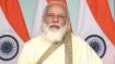 PM Modi to address centenary celebrations of Visva-Bharati University today