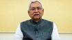 Coronavirus: Bihar CM Nitish Kumar announced the extension of lockdown till June 8
