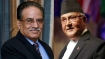 Accept mistake that's the only way: Prachanda faction to Oli