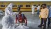 45 passengers who returned from UK untraceable in Bihar