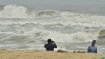 Deep depression over Bay of Bengal now cyclonic storm 'Burevi'