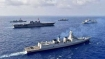 In South China Sea, Indian naval ship conducts exercise with Vietnamese Navy