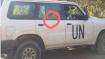 Pak Army accuses Indian Army of targeting UN vehicle; India dismisses claim as untrue
