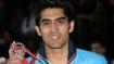 Boxer Vijender Singh threatens to return 'Khel Ratna' if agri laws not repealed