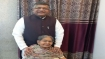 Senior BJP leader Ravi Shankar Prasad's mother passes away